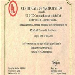 PCB UL认证