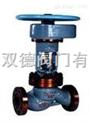 J441Y正齿轮截止阀、铸钢正齿轮截止阀
