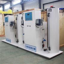 河南郑州二氧化氯发生器结构原理及安装运行