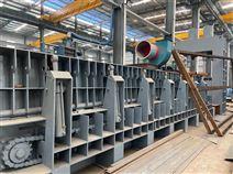 广东肇庆二手金属液压龙门剪切机800吨处理