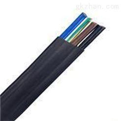 扁电缆JHSB 3*2.5防水电缆价格
