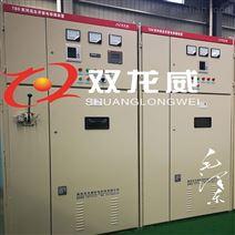 高压无功补偿装置厂家排名 高压电容柜