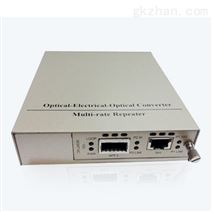 ME-10G 光纤收发器