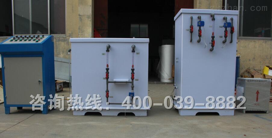 内蒙古自治区通辽市检验检测中心化验室污水处理设施食品检测实验室污水处理设备安装步骤和日常维护