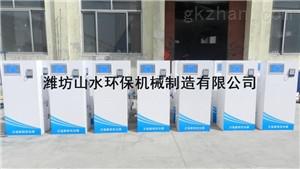 山东省青岛市宠物门诊医院污水处理设备卫生院污水处理设备专业服务商