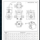 MF-100-2-A10-H-B-P01希而科*MP Filtri系列MF滤芯