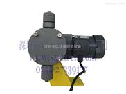 SEKO赛高电磁隔膜计量泵MS1B108A水处理设备