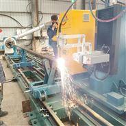 钢管切割设备 相贯线切割机