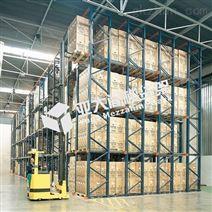 货架厂仓库货架使用和注意的安全问题