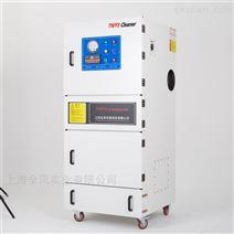 拉丝机除尘收集设备专用集尘机