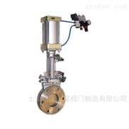 ZL73X型链轮式浆液阀
