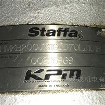 优势供应进口STAFFA电机