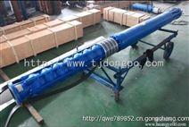 大型卧式潜水泵-卧式热水潜水泵-大流量热水潜水泵
