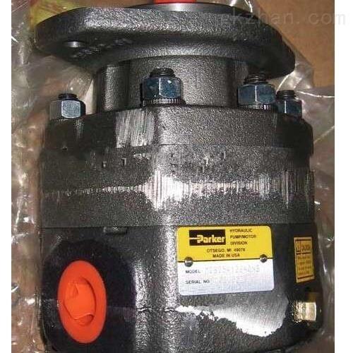 原装美国PARKER,派克轴向柱塞式定量泵