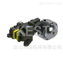 弹簧紧急安全盘式制动器