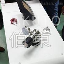 减压器检漏用氦质谱检漏仪