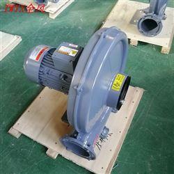 CX-100A供应燃烧机助燃配套1.5KW中压风机