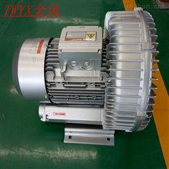 RB-61D-2供应化铝炉专用高压旋涡气泵