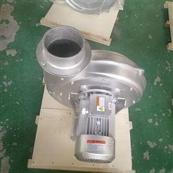 PF150-3供应2.2KW纸条输送中压风机