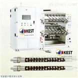 KB-XCS-3锂电池分切机滑差轴