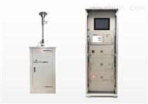 伟瑞迪——厂界挥发性有机物在线监测系统
