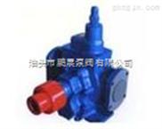 KCG、2CG型高温泵,齿轮泵