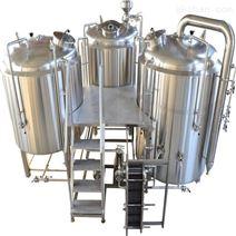整套精酿啤酒设备价格啤酒生产厂家