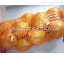成都菱形网水果包装袋,成都多个柚子包装网袋