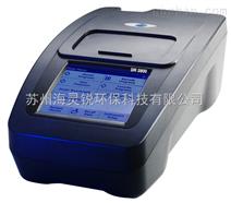 哈希DR2800便携式分光光度计/HACH多参数水质分析仪