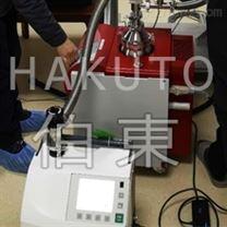 红外探测器杜瓦封装检漏用氦质谱检漏仪