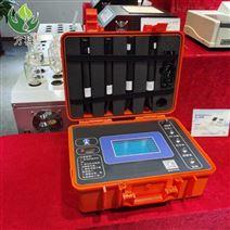 五参数水质在线测定仪