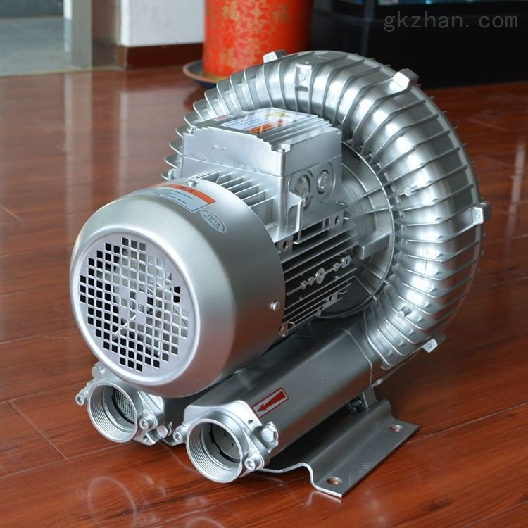 污水处理高压风机