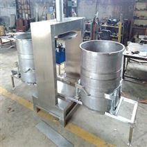 500Y-500液壓壓榨機