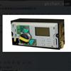 KUI-A01/A/10/UBX希而科德国Woerner/威纳流量指示器 KUI-A01