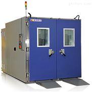 8立方步入式恒温恒湿试验箱运行参数