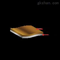 上海联净LCP高频单面覆铜板