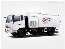 FLM5072ZYSE4压缩式垃圾车