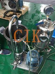 NK2000实验型胶体磨