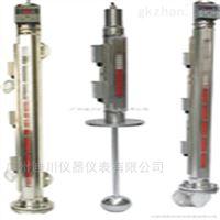 UHZ系列蒸汽夾套磁翻板液位計