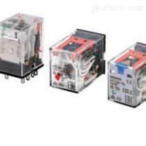 谈谈OMRON/欧姆龙微型功率继电器