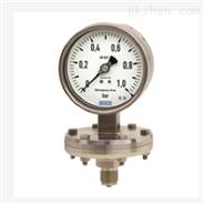 膜片式压力表 过程工业 432.36,432.56
