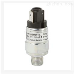 WIKA威卡机械压力开关PSM01 紧凑型,标准型