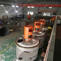 松香树脂成套生产设备反应釜