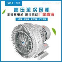 供应1.5千瓦高压引风机
