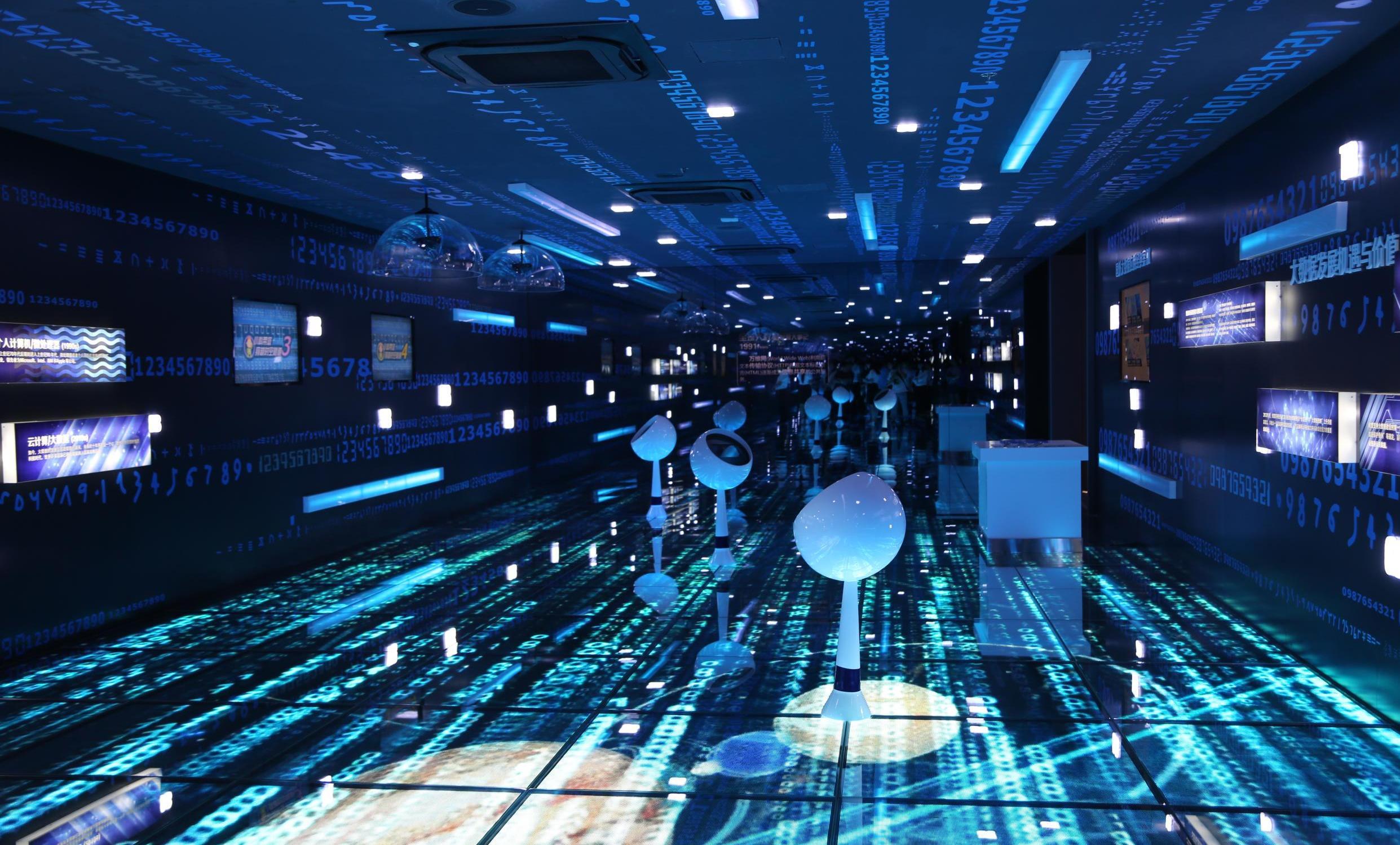 数据中心产业未来发展聚焦于服务