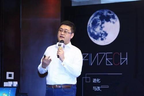 郑毓栋:机器人投顾的市场份额将逐渐扩大