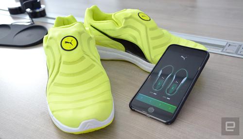 高通注冊鞋聯網專利 為進軍可穿戴設備市場蓄力
