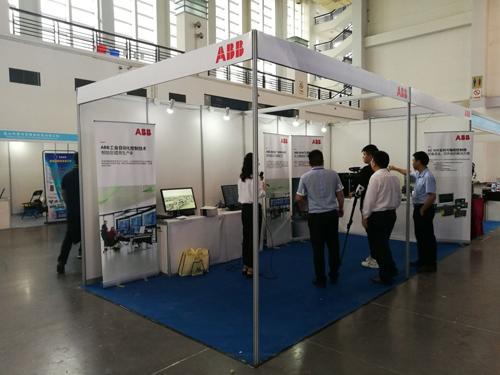 2017宁波智能制造博览会自动化设备展商风采