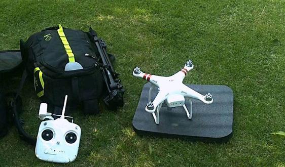 一周智造精选:无人机如何防疫?3D打印帮助医生