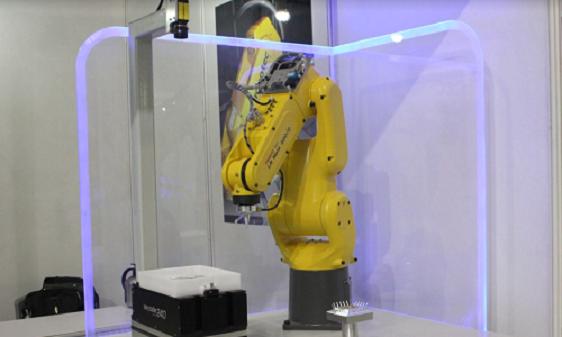 中国汽车工业正在培育哪些本土工业机器人巨头?